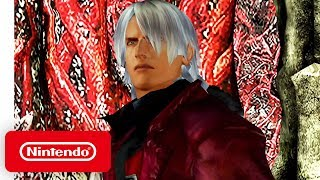 Download Devil May Cry - Launch Trailer - Nintendo Switch Video