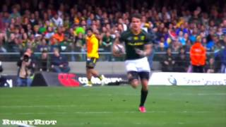 Download This is Springbok Rugby HD Video