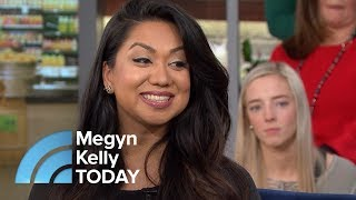 Download Meet A Woman Who Lost 50 Pounds Through Intermittent Fasting | Megyn Kelly TODAY Video