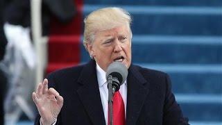 Download President Trump's Full Inaugural Address Video