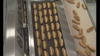Download Barmak bakery bread production line Video