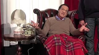 Download Max Tortora interpreta Alberto Sordi Video