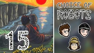 Download Choice of Robots Livestream - Episode 15 - Fighting China Video