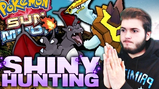 Download SHINY CHARIZARD IS FINALLY MINE! (Pokémon Sun and Moon Shiny Hunting) Video
