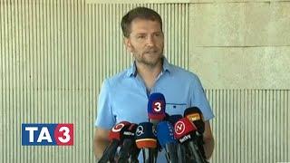 Download TB predsedu OĽANO I. Matoviča k vyjadreniam lídra koalície PS/Spolu Video