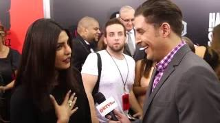 Download Priyanka Chopra at the ″Hands of Stone″ Premiere Behind The Velvet Rope with Arthur Kade Video