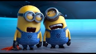 Download Best Of The Minions - Despicable Me 1 and Despicable Me 2 Video