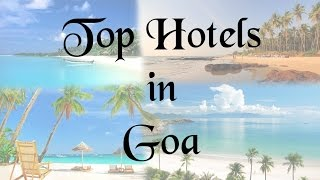 Download Top 15 Hotels in Goa Video