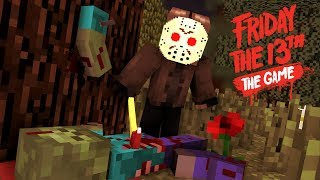 Download Monster School: FRIDAY THE 13TH - Minecraft Animation Video