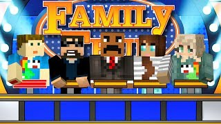Download Minecraft: FAMILY FEUD #2 | YOUTUBER EDITION!! Video