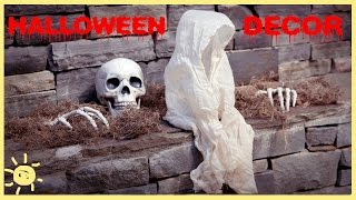 Download DIY | Super Spooky Halloween Decor Video