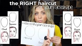 Download Best Hair Styles For Your Face Shape - And How To Find Your Face Shape Video