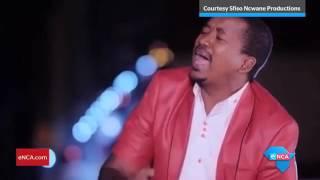 Download Gospel singer Sfiso Ncwane has died Video