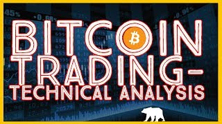 Download TRADING BITCOIN- Is it breaking down?! + Ethereum & Litecoin (LIVE ARCANE BEAR) Video