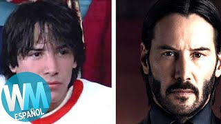 Download ¡Cómo Se Hizo Famoso KEANU REEVES! Video