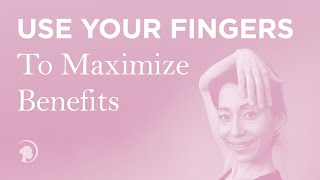 Download Use Your Fingers To Maximize Benefits Video