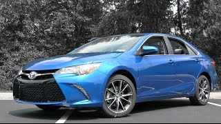 Download 2017 Toyota Camry: Review Video
