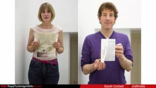 Download The Art of Gentle Protest | Sarah Corbett | TEDxRoyalTunbridgeWellsWomen Video
