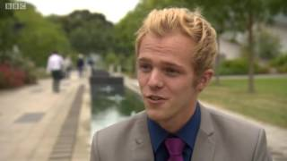 Download Green Gown Awards 2016 – Sustainability Student Champion – Andy Stride – Finalist Video