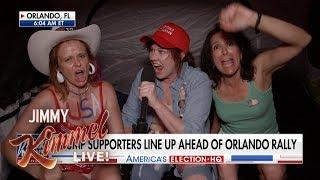 Download Trump Launches Re-Election Campaign in Orlando Video
