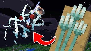 Download FAST Travel in Minecraft 1.13 (Trident MASTER) Video