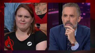 Download Jordan Peterson Calls Out The ″Pseudo-moralistic Stances″ Of Activists | Q&A Video