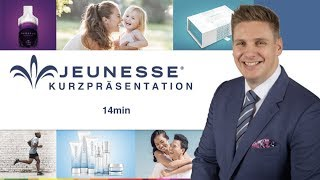 Download Jeunesse Kurzpräsentation 2017 mit Diamond Director Fabian Fitzner Video