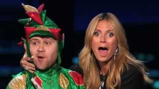 Download America's Got Talent 2015 - The Best of Piff the Magic Dragon Video