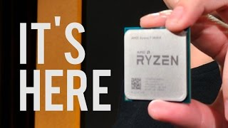 Download RYZEN has come to save us! AMD drops the bomb Video