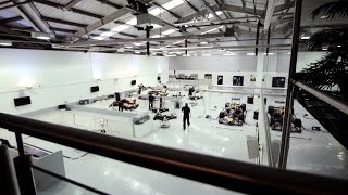 Download 24 Hours Behind The Scenes: Preparing For A F1 Race Weekend Video
