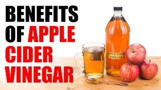 Download The 9 Benefits of Apple Cider Vinegar Video