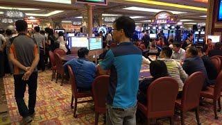 Download Hidden Camera Footage Inside Macau's Casinos - The Las Vegas Of Asia Video