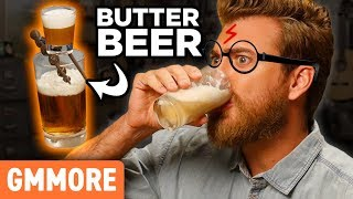 Download Harry Potter Butterbeer Bomb Video