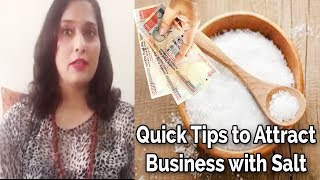Download How to use SALT to Attract more Money and Business   Divyaa Pandit Video