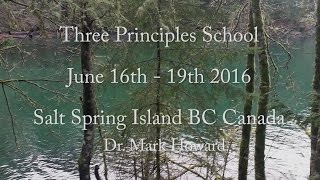 Download Three Principles School: Mark Howard PhD Video