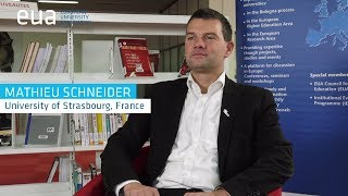 Download Diversité et inclusion dans les universités : Mathieu Schneider, Université de Strasbourg, France Video
