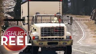Download Highlight Reel #386 - Far Cry Sniper Bullet Punches Through Entire Truck Video