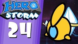Download HeroStorm Ep 24 Pro Be Us Video
