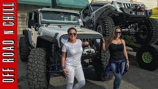 Download Biggest Jeep Wrangler Meet in Miami | 4x4 Cartel | Jeep Wrangler JK TJ Yj Cherokee XJ | Jeep Show Video
