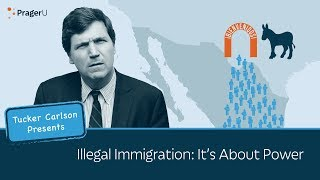 Download Illegal Immigration: It's About Power Video