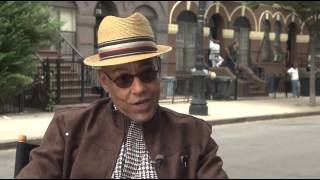 Download Spike Lee and the cast of 'Do the Right Thing' reunite on 'GMA' Inside Movies EW comxx Video