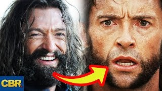 Download 10 Superhero Actors Who Took It Too Far On Screen Video