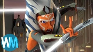 Download Top 10 Moments from Star Wars Rebels Video