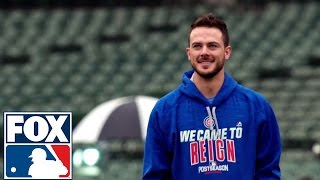 Download Kris Bryant is Mr. Everything for the Chicago Cubs | 2016 NLCS | FOX SPORTS Video