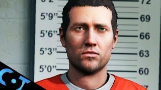 Download Watch Dogs - Prison Break! Video