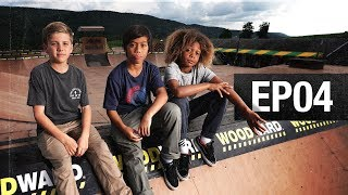Download Welcome To Woodward - EP4 - Camp Woodward Season 10 Video