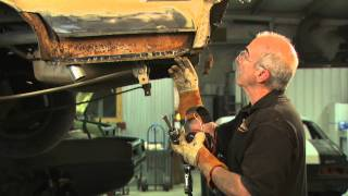 Download Patch Panels-Installation and Hand Forming Automotive Panels from howtoASAP Video