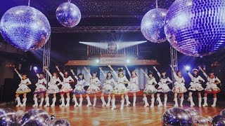 Download SUPER☆GiRLS / 恋☆煌メケーション!!!(Short ver.) Video