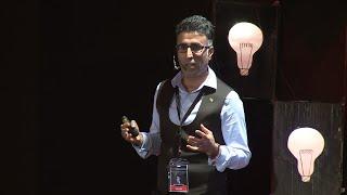 Download My Brother, My Pride | Vishal Batra | TEDxNitteUniversity Video