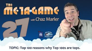 Download Top 100 reasons why Top 100s are tops (The Meta Game #27) Video